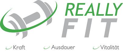 Reallyfit Logo